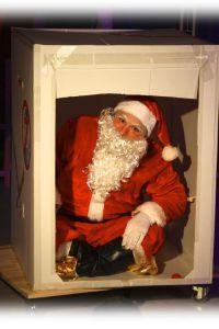 Fetes de Noel - Evenement Eklabul