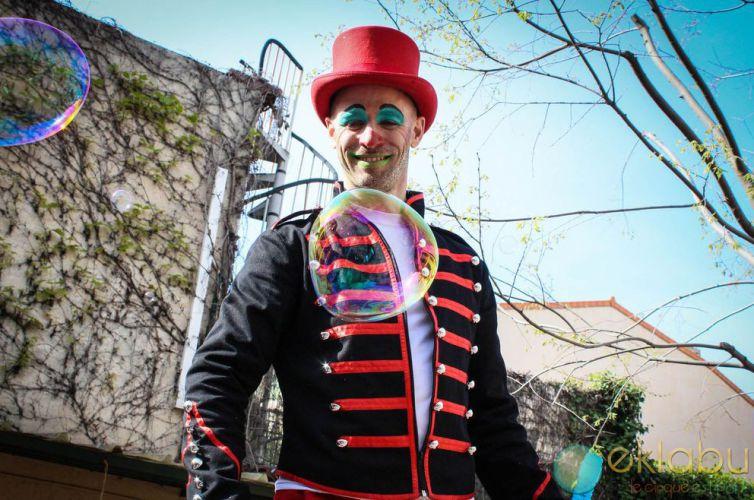 Carnaval Antibes 2014