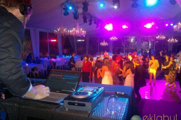DJ - Eklabul événement