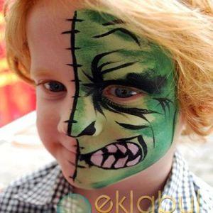 Maquillage - Evénement Eklabul