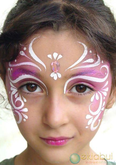 Top Maquillage enfant | EKLABUL Evénement - Prestataire événementiel  RI34