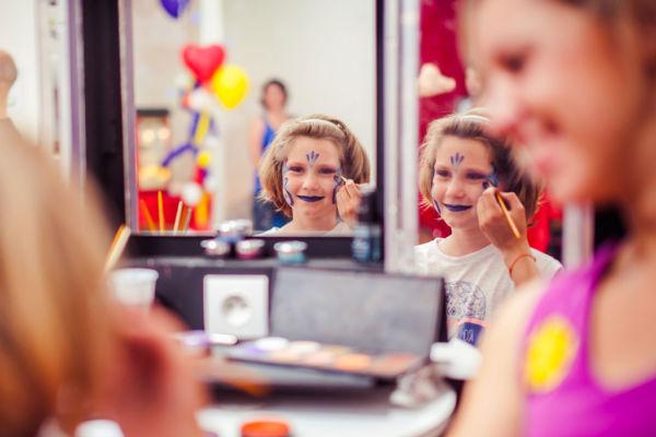 Animation anniversaire Enfant - Eklabul Evenement