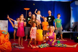 Anniversaire Enfant - Eklabul événement