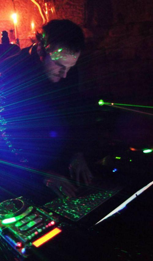 DJ 02 - Eklabul Evénement