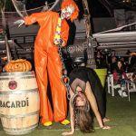 Soirée Halloween Brasserie Monaco - Eklabul Evenements