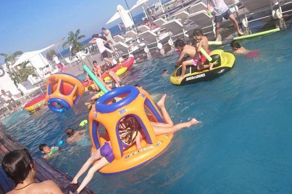 Anniversaire Yacht Club Monaco - Eklabul Evenements