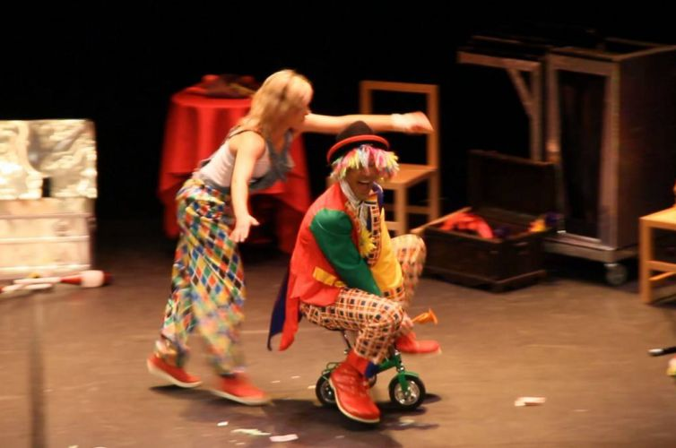 Le Royal Circus Show de Menton