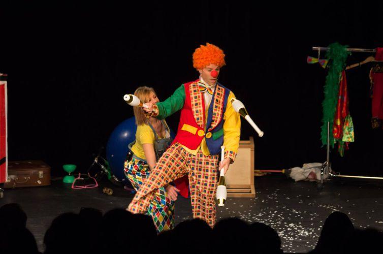 Royal Circus Show à Nice