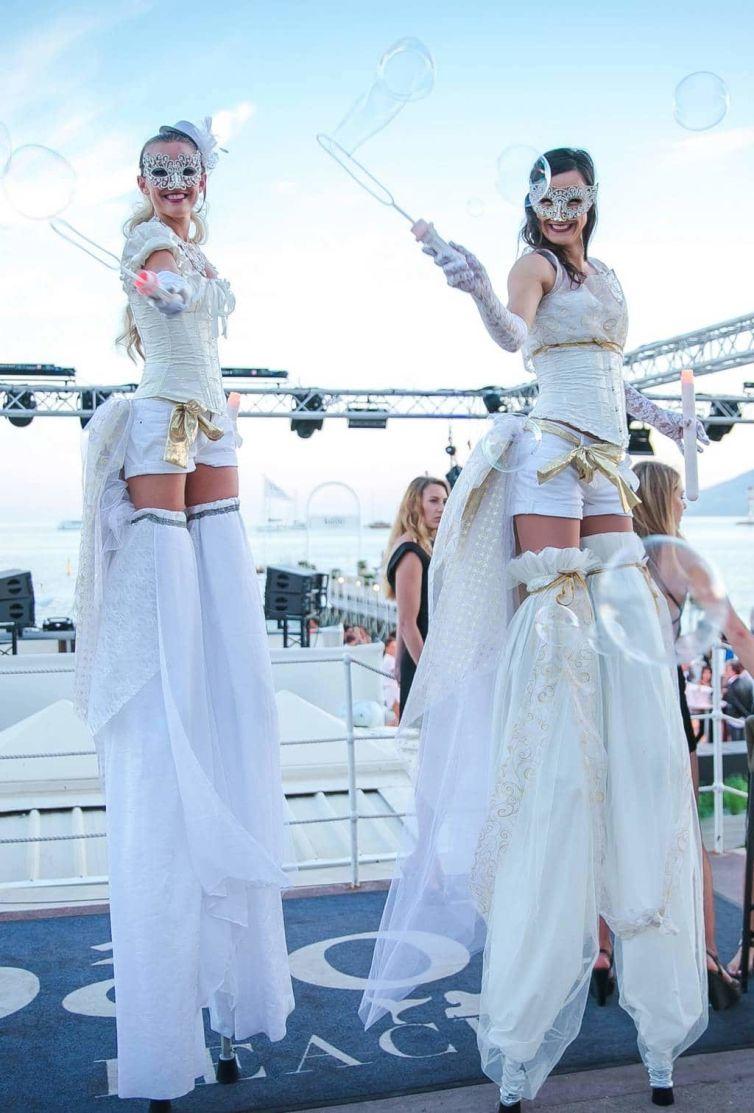 Fête de la musique à Cannes