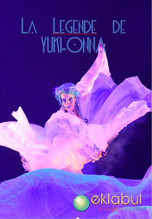 Affiche YukiOnna