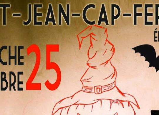 Fête de la citrouille - Saint Jean Cap Ferrat