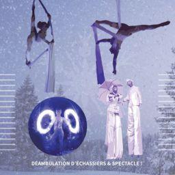 La Symphonie Blanche - Spectacle Eklabul