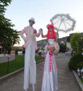 Mariage Villefranche sur Mer - Eklabul Evenement