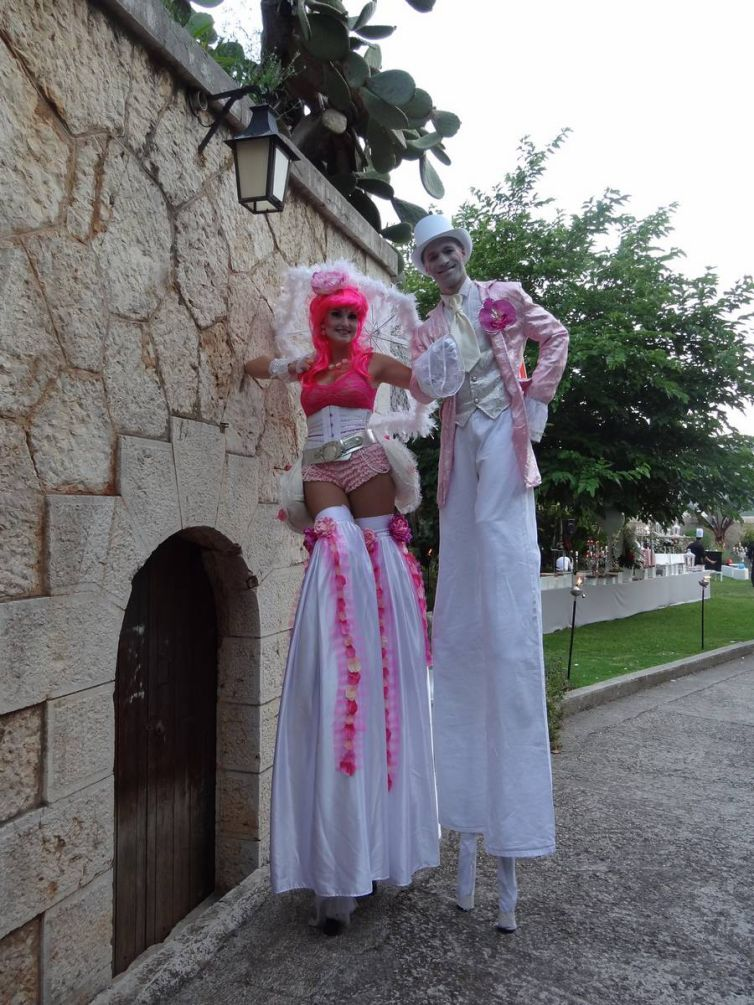 Mariage Citadelle Villefranche s Mer