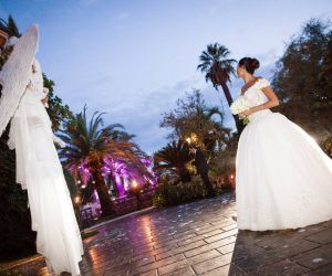 Animation mariage villa St Georges - Eklabul Evénements