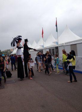 Echassiers Croisette Festival Cannes - Eklabul Evenements