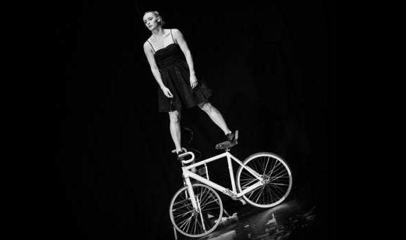 Velo acrobatique - Eklabul Evenements