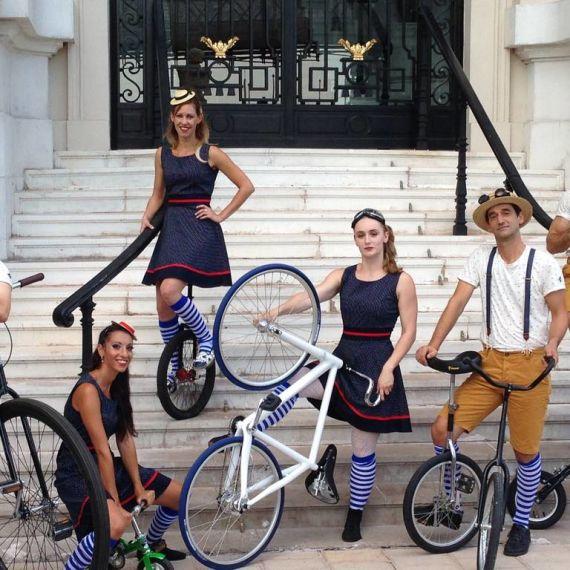 Cycles en tout genre - Eklabul Evenements