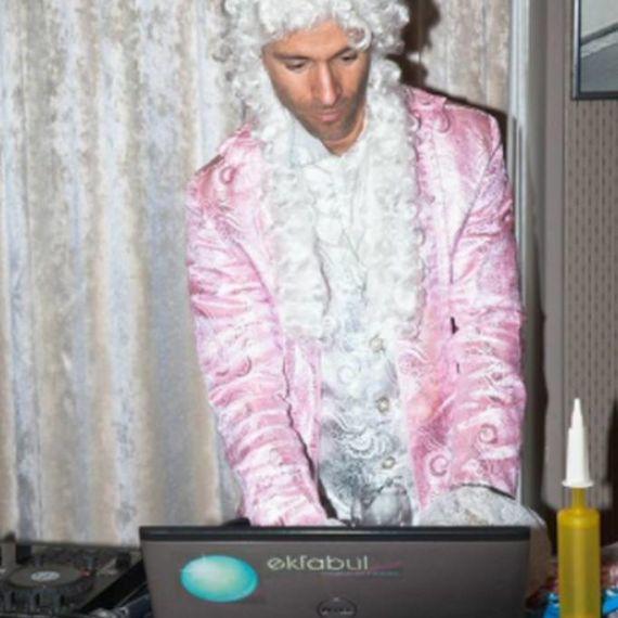 DJ 11 - Eklabul Evenements