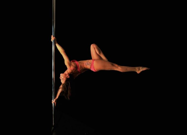 MAT CHINOIS – POLE DANCE