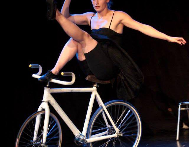 CYCLES EN TOUT GENRE