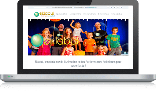 Eklabul Kids | Organisation & animation anniversaire Enfants