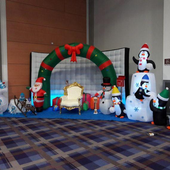 Décoration Noël 01 - Eklabul Evenements