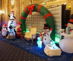 Décoration Noël 05 - Eklabul Evenements
