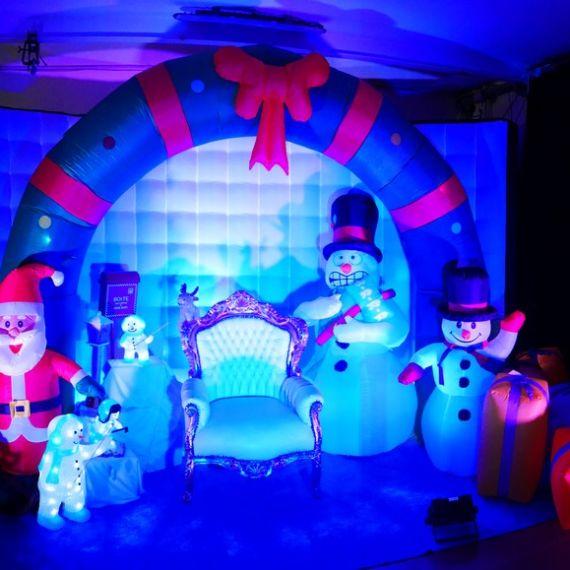 Décoration Noël 09 - Eklabul Evenements