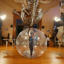 Soirée musée océanographique 20 - Eklabul Evenements