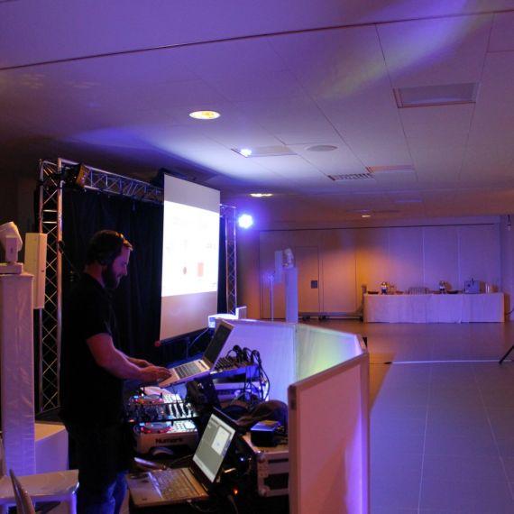 Régie technique 08 - Eklabul Evenements
