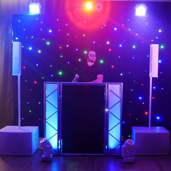 matériel DJ  10