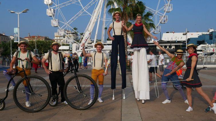 Fête du Port de Cannes