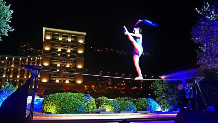 Soirée Casino James Bond à Monaco
