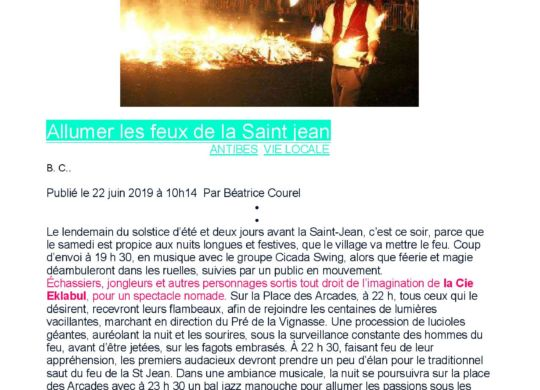 Article du 22 juin 2019-page-001