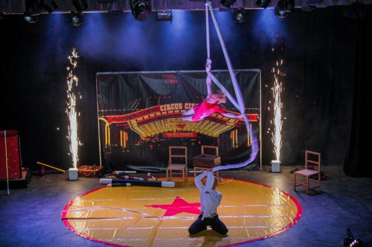 Circus circus Var – Juin 2020