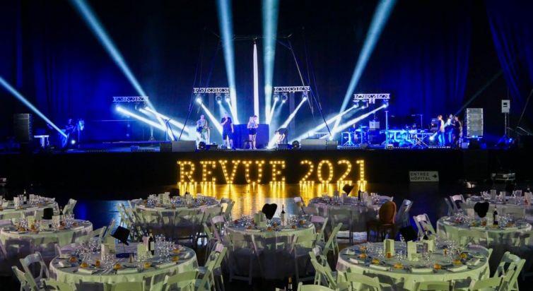 Soirée Palais Nikaïa – Septembre 2021