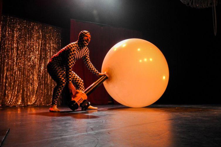 L'homme Ballon